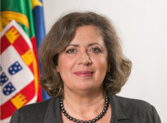 Ministra do Mar quer executar 5% do programa comunitário Mar 2020 até ao final do ano