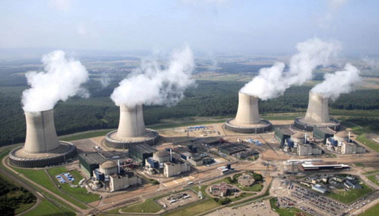 Luxemburgo disposto a financiar encerramento de central nuclear francesa