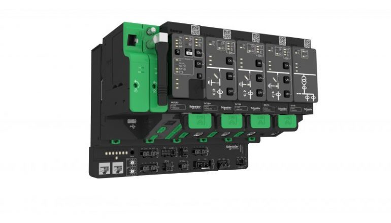 Schneider Electric conquista prémio nos IF Design Awards