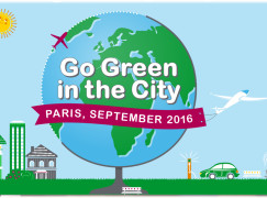 Schneider Electric abre pré-registos para Go Green in the City 2016