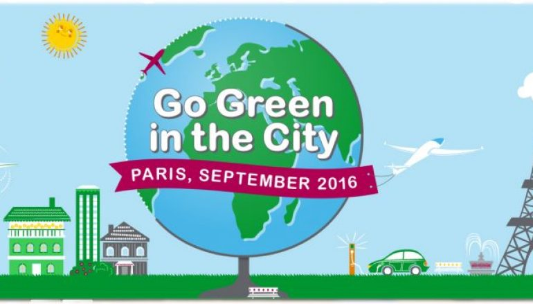 Schneider Electric revela as 12 equipas finalistas Go Green in the City 2016