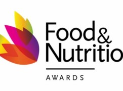 Abertas as inscrições para os Food & Nutrition Awards