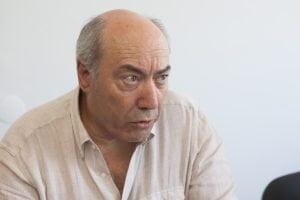 Carlos Raimundo