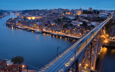 Porto recebe Water Innovation Week