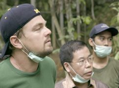 Leonardo DiCaprio estreia documentário 'Before the Flood'