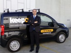 KeepOn estabelece o maior contrato de sempre com a Grow Energy Invest
