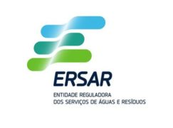 ERSAR anuncia novo website