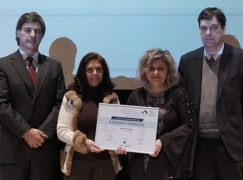 OLI distinguida nos Green Project Awards