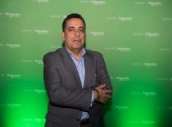 João Rodrigues é o novo Country Manager da Schneider Electric Portugal