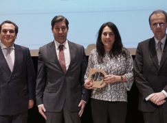 Vulcano vence prémio do Green Project Awards