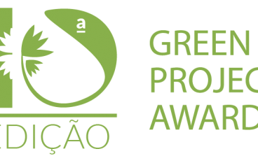 "Green Project Awards e ANI atribuem Prémio ""Born from Knowledge"""