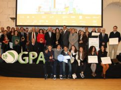 Candidaturas abertas para os Green Project Awards 2018