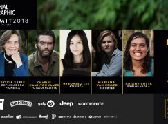 National Geographic Summit está de regresso a Portugal