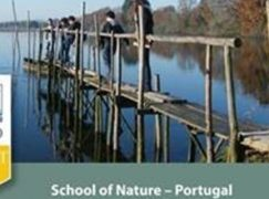 Projeto Escola da Natureza entre os cinco finalistas do European Natura 2000 Awards