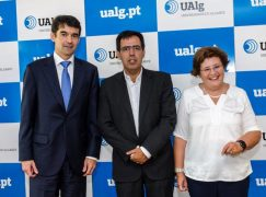 GALP estabelece protocolo com a Universidade do Algarve