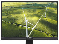 MMD lança monitor Philips 241B7QGJ: O monitor mais ecológico do mundo