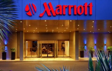 Lisbon Marriott Hotel adere à Hora do Planeta
