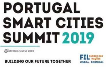 Bosch, DHL e Veniam entre os oradores das Conferências do Portugal Smart Cities Summit