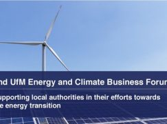 "2nd UfM Energy and Climate Business Forum"" realiza-se em Lisboa"