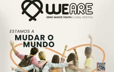 "Charles Moore e Dianna Cohen confirmados no evento ""WE ARE – Zero Waste Global Meeting"""