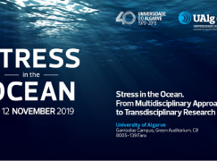 "Ministro do Mar e peritos internacionais reúnem-se na Universidade do Algarve para avaliar o ""Stress no Oceano"""