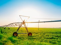 Schneider Electric e WaterForce transformam a agricultura com a IoT