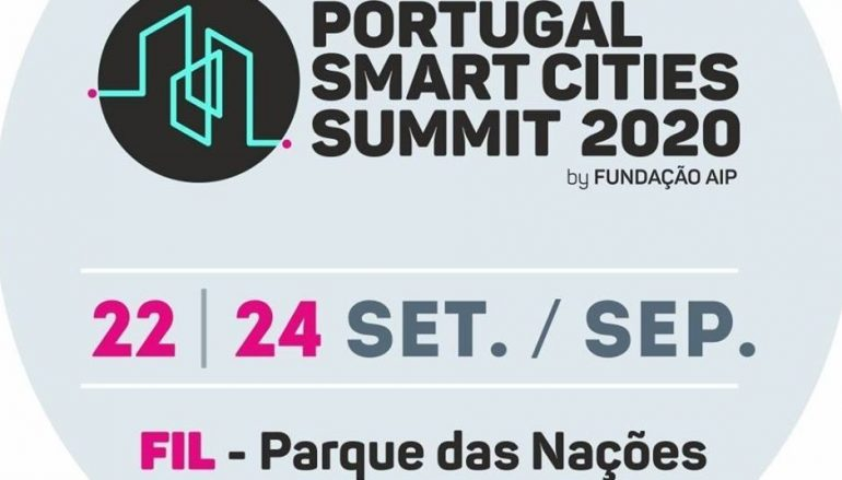 Portugal Smart Cities Summit realiza-se entre 22 e 24 de setembro na FIL