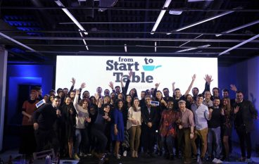 From Start-to-Table abre candidaturas estreia nova categoria para projetos sustentáveis