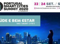 Portugal Smart Cities Summit decorre de 22 a 24 de setembro no Centro de Congressos de Lisboa